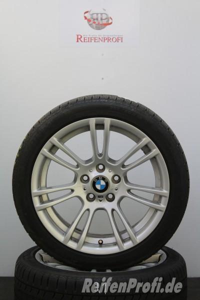Original BMW 1er M Coupe M3 3er Winterräder 2283905 Styl. M270 18 Zoll 494-D2