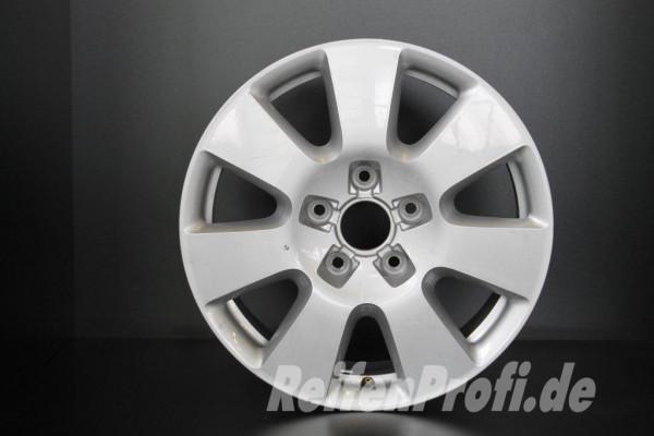 Original Audi Q7 4L V12 TDI Felgen Satz 4L0601025AF 18 Zoll 853-A3