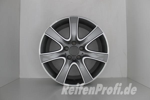 Original Mercedes W222 S-Klasse Einzelfelge A2224011102 18 Zoll 1349-B70