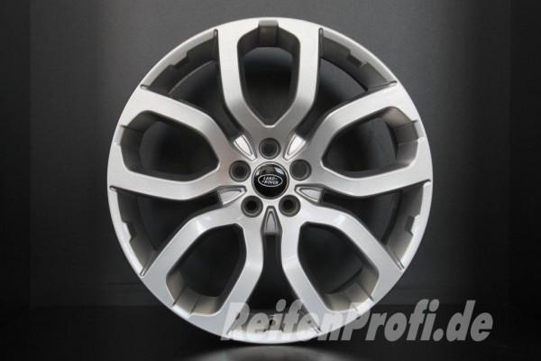 """Original Land Rover Evoque Felgen Satz BJ321007EB Style 504 20"""" LR-115"""