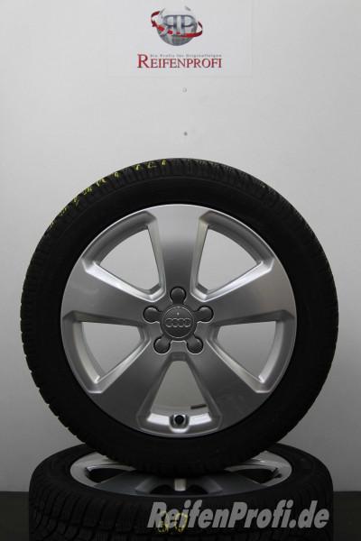 Original Audi A3 S3 8V Sportback S line 8V0601025C Winterräder 17 Zoll 528-C