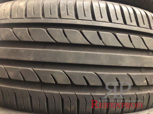GOODRIDE SA37 205/45ZR17 88 W XL Sommerreifen DOT 17 7,5mm RR2-C