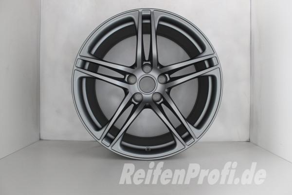 Original Audi R8 V8 420 S line 420601025AD/AF/BA 19 Zoll Einzelfelge 1136-C