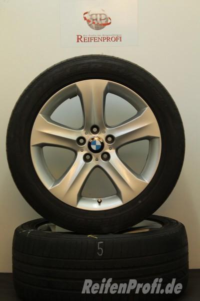 Original BMW X6 E71 E72 6778586-587 Styling 258 Sommerräder 19 Zoll 451-D