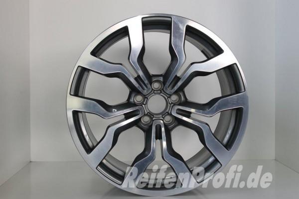 Orig Audi R8 GT V8 V10 420 S line Einzelfelge 420601025AL/AN 19 Zoll 433-D8