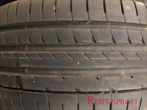 Goodyear Eagle F1 Asy (AO) Sommerreifen 255/40 R20 101Y DOT 11 6,5mm RR9-B