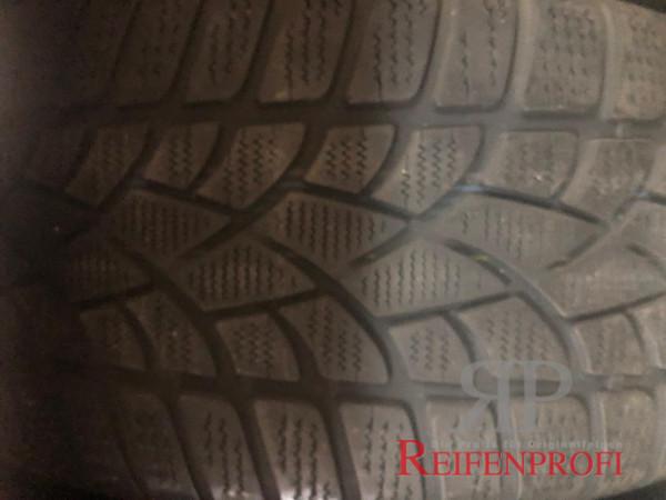Dunlop Winter Sport 3D Winterreifen 245/45 R19 102V DOT 11 4,5mm (RFT) RR30-A