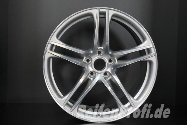 Orig Audi R8 V8 V10 420 S line Einzelfelge 420601025AH/AD/AF 19 Zoll 387-B145
