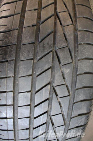 GOODYEAR EXCELL 225/55R17 97 W DEMO DOT 2011 T24 65-B