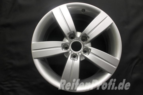 Original Audi TT 8J TTS Felgen Satz 8J0601025C 17 Zoll NEU 514-D