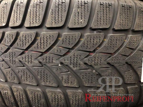 Dunlop Winter Sport 4D (MO) Winterreifen 205/55 R16 91H DOT 14 4mm W5