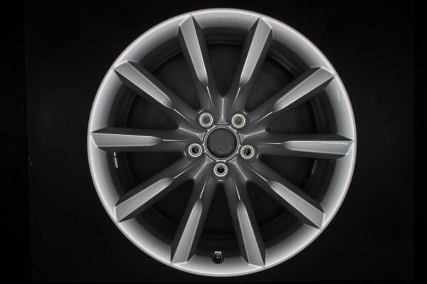 Original Audi A6 4G C7 4G9 Allroad 4G9601025F Einzelfelge 19 Zoll 461-C