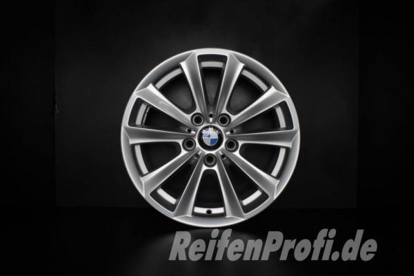 Original BMW 5er F06 F10 F11 F12 6780720 Felgen Satz Sty.236 17 Zoll 1325-C