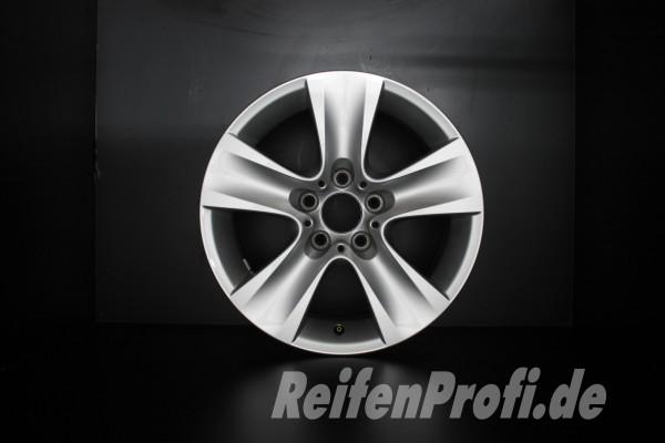 Original BMW 5er F10/11 6er F12/13 6790172 Styl. 327 Einzelfelge 17 Zoll 385-B128