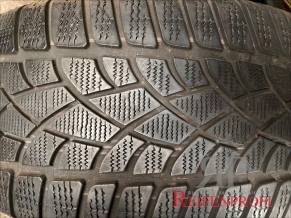 Dunlop Winter Sport 3D (AO) Winterreifen 265/40 R20 104V DOT 12 5,5mm 1552-A