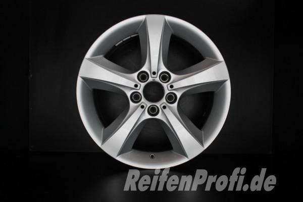 "Original BMW 5er E60 E61 X-Drive Einzelfelge 6772243-13 Styling 138 18"" 441-C"