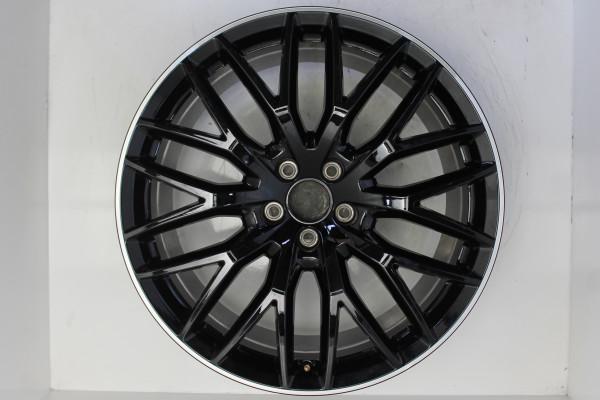 Original Audi A8 4H A7 4G8 A7 4H0601025BT Enzelfelge 9x20 ET37 20 Zoll