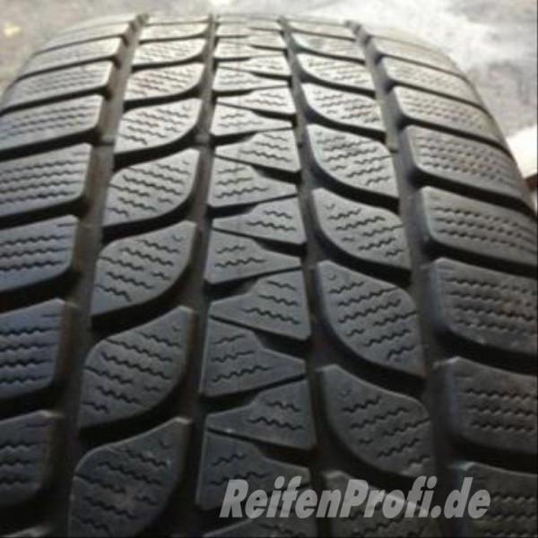 Bridgestone Blizzak LM-25 Winterreifen 255/50 R19 107V DOT 11 7mm Heiss RR31-A