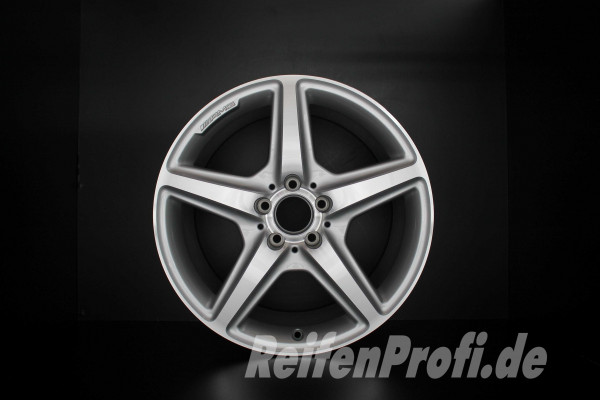 Original Mercedes AMG CLS W218 A2184011502 Einzelfelge 18 Zoll PE274 373-B
