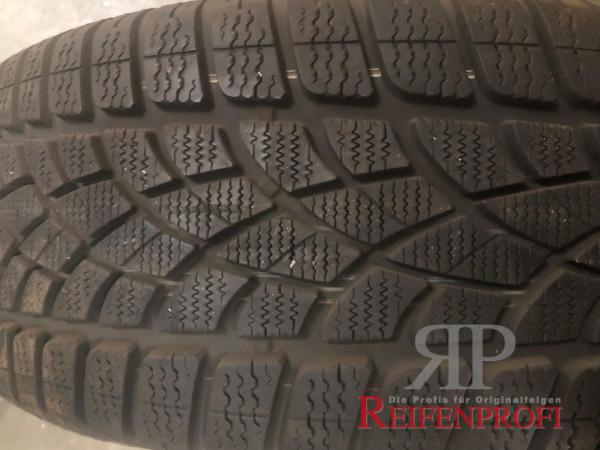 Dunlop Winter Sport 3D (AO) Winterreifen 235/55 R18 104H DOT 11 7,5mm RR30-C