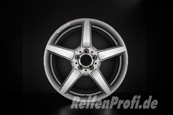 Original Mercedes AMG CLS-Klasse W218 A2184011702 Einzelfelge 19 Zoll PE414 1331-B