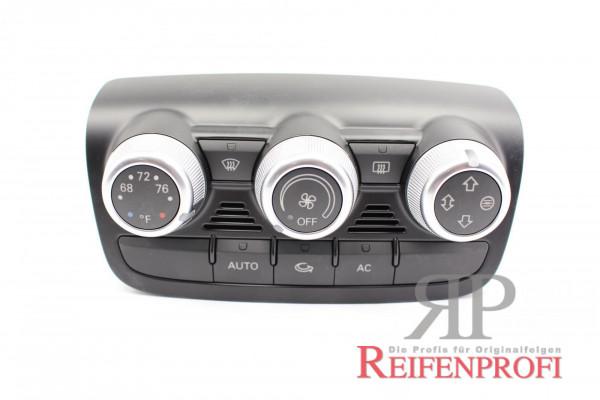 Bedienungs- und Anzeigeeinheit Klimaanlage Original Audi TT TTS TTRS 8J0820043BC NEU