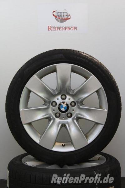 Original BMW 7er F01 F02 F04 5er F07 19 Zoll Winterräder 6775390 Styling 251 490-D