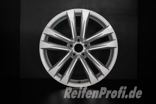 Original Audi A6 Avant S-Line Einzelfelge 4G0601025CQ 19 Zoll 454-E3