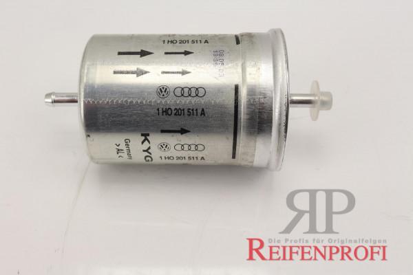 ORIGINAL Audi VW 1H0201511A Kraftstofffilter Dieselfilter A4 A6 Golf 2 3 Passat NEU