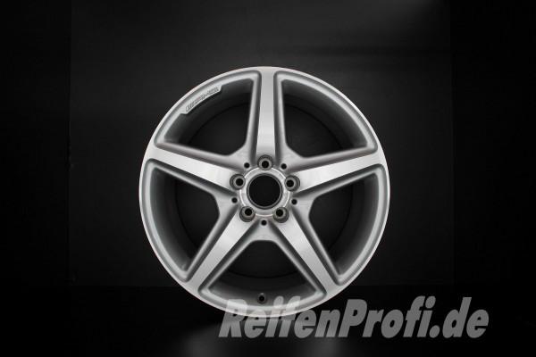 Original Mercedes AMG CLS W218 A2184011502 Einzelfelge 18 Zoll PE275