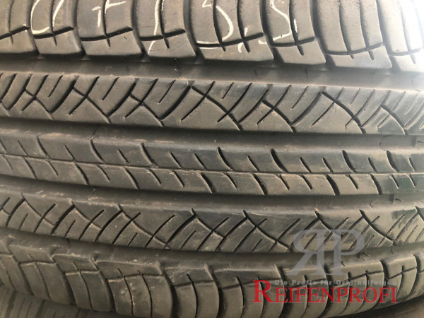 Michelin Latitude Tour H/P Sommerreifen 215/65 R16 98H DOT 07 5,5mm 1538-AX