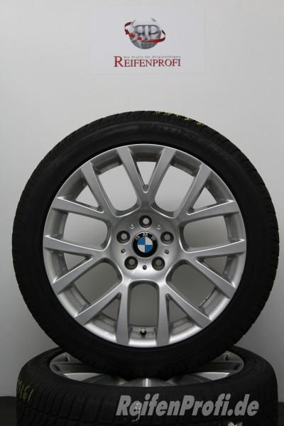 """Original BMW 7er F01 F02 F04 5er F07 Styling 238 Winterräder 6775992 19"""" 775-C"""