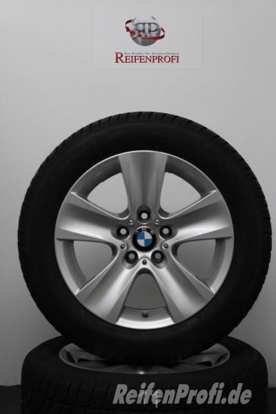 """Original BMW 5er 6er F10 F11 F12 F13 6790172 Styling 327 Winterräder 17"""" 698-C"""