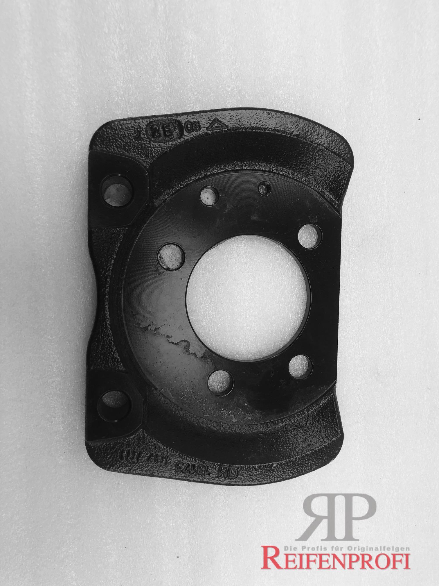 original opel gm bremstr gerplatte rechts 546058 13173017. Black Bedroom Furniture Sets. Home Design Ideas