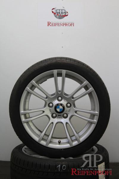 Original BMW 1er M Coupe M3 3er Winterräder 2283905 Styl. M270 18 Zoll 426-C