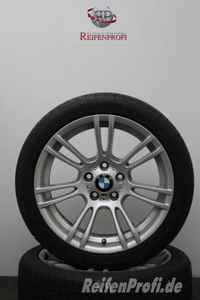 Original BMW 1er M Coupe M3 3er Winterräder 2283905 Styl. M270 18 Zoll 415-C