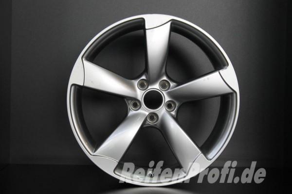 Original Audi A3 S3 8p Rs3 Einzelfelge 8p0601025da Rotor 19 Zoll