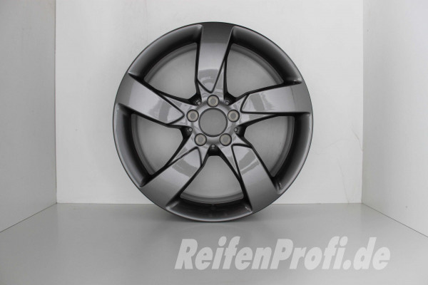 Original Mercedes GLK-Klasse X204 Einzelfelge X2044018902 19 Zoll PE17