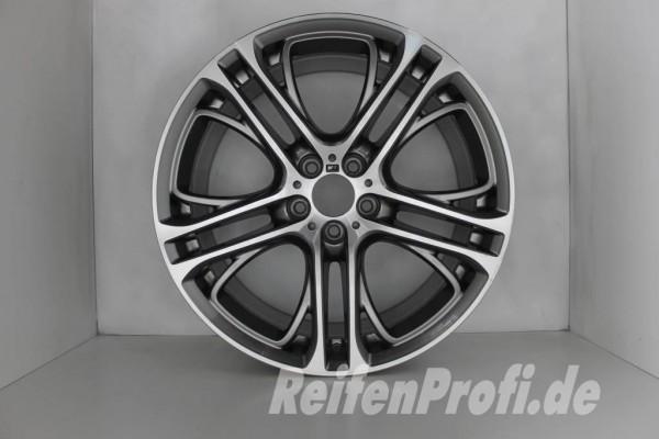 """Original BMW X5 E70 X6 E71 E72 6854564-13 Styling 310M Einzelfelge 21"""" 1332-CE4"""