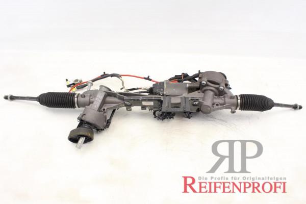 Original Audi VW Seat Skoda Lenkgetriebe Lenkung 5Q1423055 5Q1423051AB w.NEU