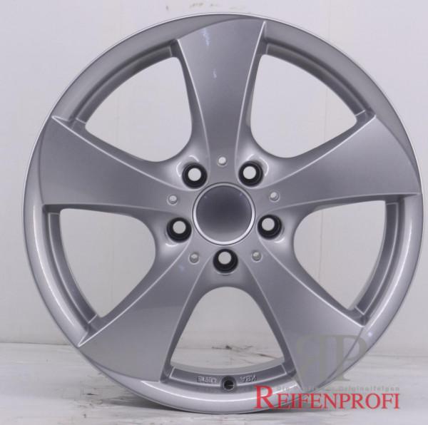 Borbet CMA 513757 7,5x17 ET45 5x112 Lochkreis 17 Zoll Einzelfelge WIE NEU Mercedes Audi