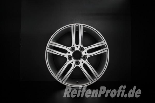 Original Mercedes A-Klasse W169 Einzelfelge A1694012502 17 Zoll 1348-B23