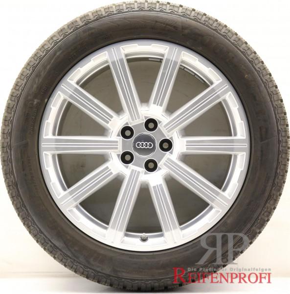 Original Audi Q7 4M TDI S line 4M0601025AE Sommerräder 20 Zoll (RDK) Sommersatz