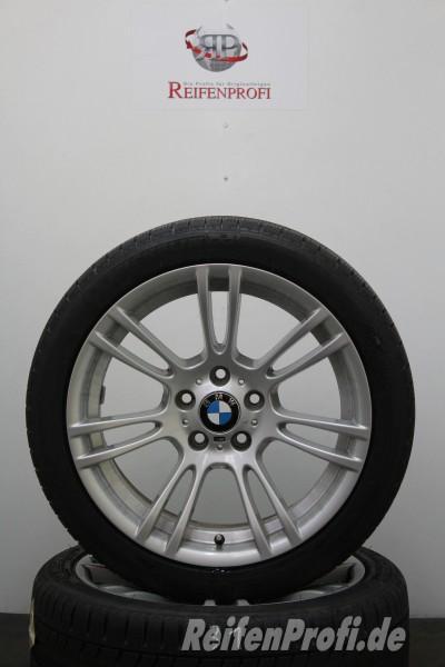 Original BMW 1er M Coupe M3 3er Winterräder 2283905 Styl. M270 18 Zoll 697-C