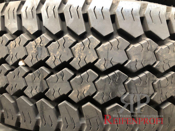 Dunlop SP LT 800 225/70 R15 112 R Sommerreifen DOT 11 DEMO RRG-5A