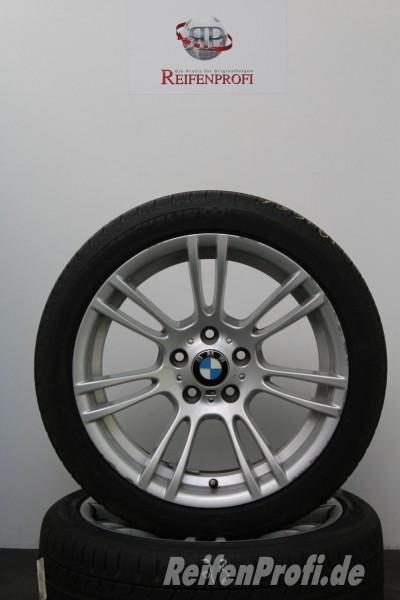 Original BMW 1er M Coupe M3 3er Winterräder 2283905 Styl. M270 18 Zoll 421-C