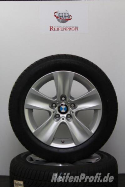 """Original BMW 5er 6er F10 F11 F12 F13 6790172 Styling 327 Winterräder 17"""" 416-C"""