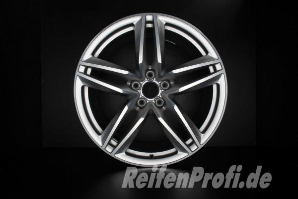 Orig Audi R8 FACE LIFT V8 V10 420 Einzelfelge 420601025BG/BC/BE 19 Zoll 989-C