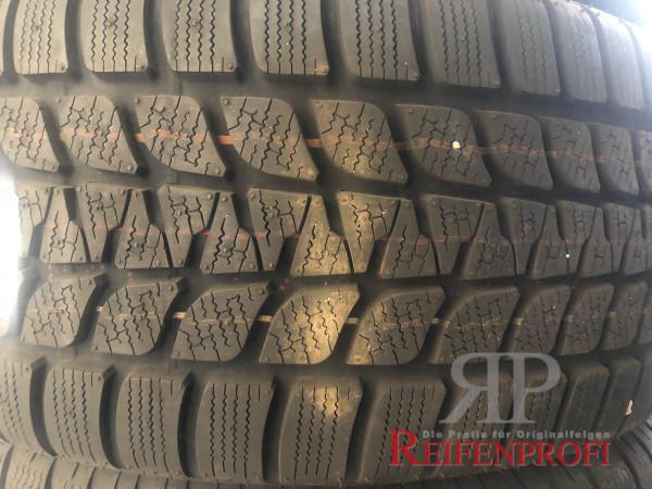 Bridgestone Blizzak LM-25 4x4 Winterreifen 255/50 R19 107H DOT 11 NEU RR32-B