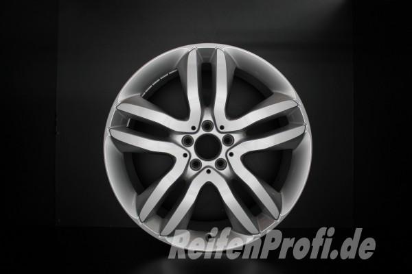 Original Mercedes GL-Klasse X166 GLS-Klasse A1664011402 Einzelfelge 20 Zoll 618-E1